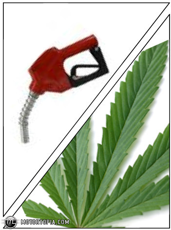 HEMP FUEL IS NOW
